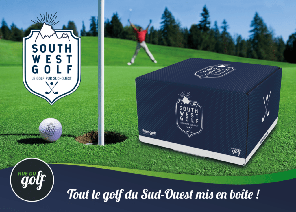 Box South West Golf,