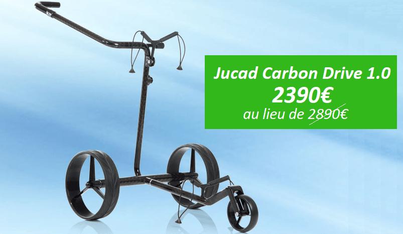 carbon drive